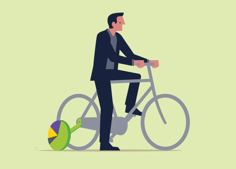 Etrade_fiets